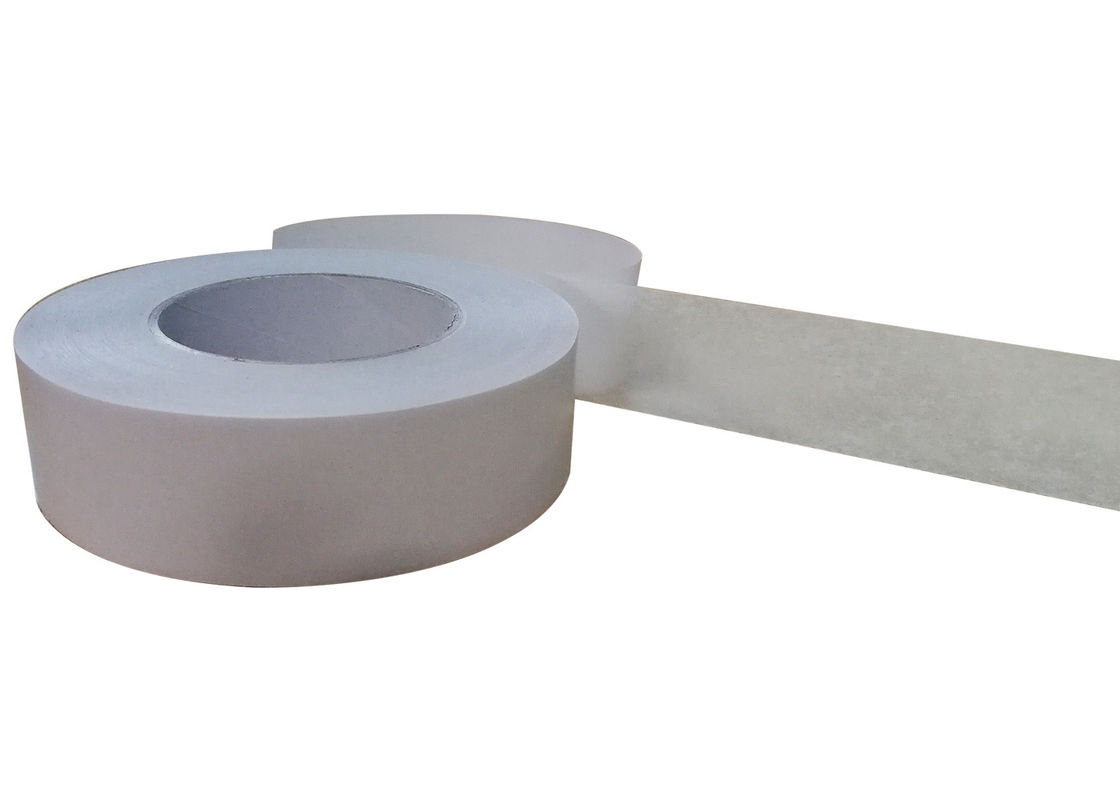 Solvent Acrylic Residue Free Double Sided Tissue Paper Tape