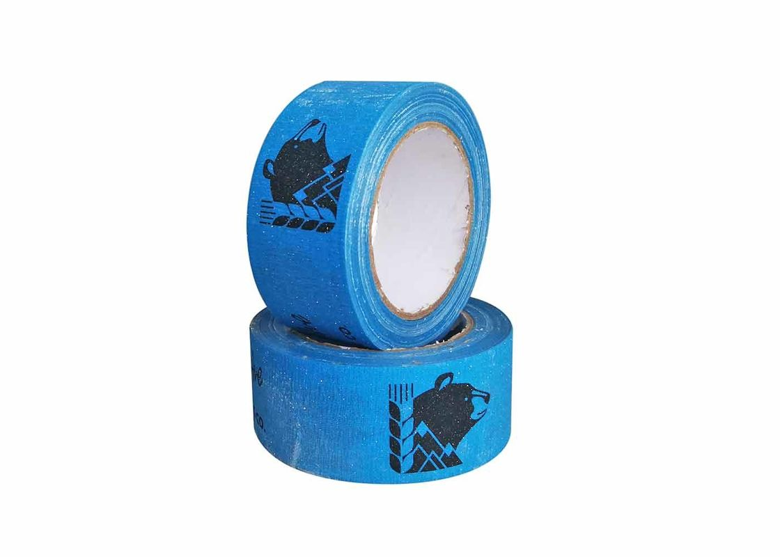 1.88 Inches x 10 Yards Single Sided Decorated Printed Duct Tape Multicolor
