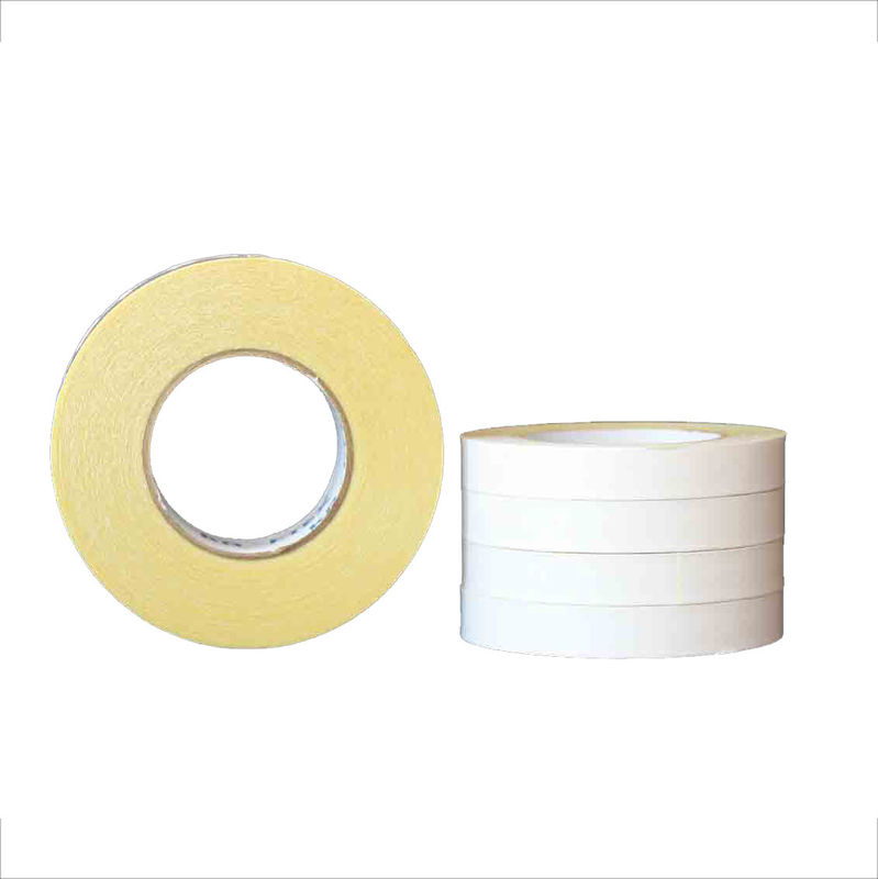 Heavy Duty Indoor Adhesive Double Sided Carpet Tape Water Resistant